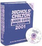 Nichols' Chilton Labor Guide Manual: 1982-2001 CD-Rom
