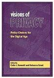 Visions of Privacy Policy Choices for the Digital Age