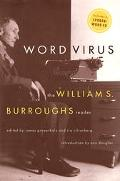 Word Virus:william S.burroughs Rdr-w/cd