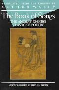 Book of Songs:anc.chin.class.of Poetry