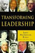 Transforming Leadership A New Pursuit of Happiness