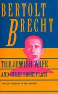 Jewish Wife, and Other Short Plays