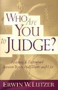 Who Are You to Judge? Learning to Distinguish Between Truths, Half-Truths and Lies