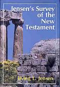 Jensen's Survey of the New Testament Search and Discover