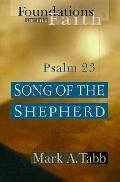 Psalm 23 Song of the Shepherd