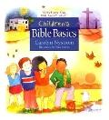 Children's Bible Basics: Questions Kids Ask about Belief