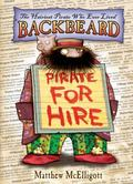 Backbeard - Pirate for Hire