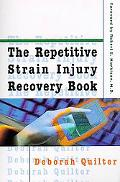 Repetitive Strain Injury Recovery Book