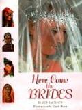 Here Come the Brides - Ellen B. Jackson - Hardcover