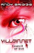 Council of Evil (Villain.net Series #1)