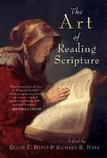 Art of Reading Scripture