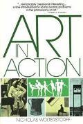 Art in Action Toward a Christian Aesthetic