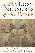Lost Treasures of the Bible: Understanding the Bible Through Archaeological Artifacts in Wor...