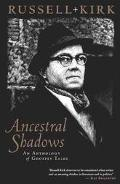 Ancestral Shadows An Anthology Of Ghostly Tales