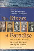 RIVERS OF PARADISE