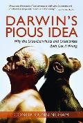 Evolution: Darwin's Pious Idea (Interventions)
