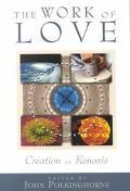 Work of Love Creation As Kenosis