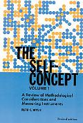 Self Concept A Review of Methodological Considerations and Measuring Instruments