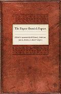 Payne-Butrick Papers, Volumes 4, 5, 6