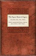 The Payne-Butrick Papers, 2-volume set (Indians of the Southeast)