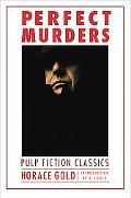 Perfect Murders (Bison Frontiers of Imagination)
