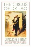 The Circus of Dr. Lao, Second Edition (Bison Frontiers of Imagination)
