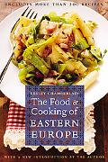 Food And Cooking of Eastern Europe