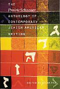 Prairie Schooner Anthology of Contemporary Jewish American Writing