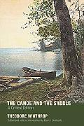 Canoe And the Saddle A Critical Edition