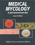 Medical Mycology A Self-Instructional Text