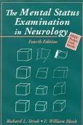 Mental Status Examination in Neurology