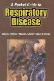 Pocket Guide to Respiratory Disease