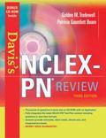 Davis's Nclex-PN Review