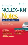 NCLEX-RN Notes Core Review & Exam Prep