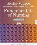 Fundamentals of Nursing Volumes 1 & 2 + Procedure Checklists for Fundamentals of Nursing + 4...