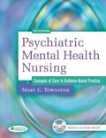 Psychiatric/Mental Health Nursing: Concepts of Care in Evidence-Based Practice 6 Edition