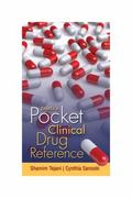 Davis's Pocket Clinical Drug Guide