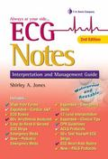 ECG Notes: Interpretation and Management Gd.