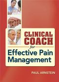 Clinical Coach for Effective Pain Management