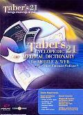 Taber's PDA, Web, and Wireless on CD-ROM