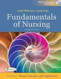 Fundamentals of Nursing - Vol 1 : Theory, Concepts, and Applications