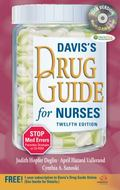 Davis's Drug Guide for Nurses with Resource Kit CD-ROM