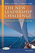 The New leadership Challenge: Creating the Future of Nursing (DavisPlus)