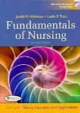 Pkg: Fundamentals of Nursing Vol. 1 & Vol. 2 2e & Procedure Checklist 2e