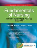 Fundamentals of Nursing : Content Review Plus Practice Questions