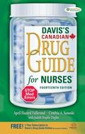 Davis's Canadian Drug Guide for Nurses
