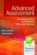 Advanced Assessment : Interpreting Findings and Formulating Differential Diagnoses