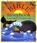 Bible Storybook: Ten Tales from the Old and New Testaments