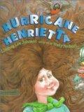 Hurricane Henrietta - Lindsay Lee Johnson - Hardcover - 1 ED