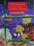 Christmas With Teddy Bear